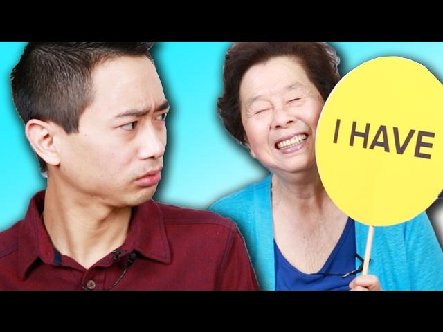 Asian parents dont allow dating